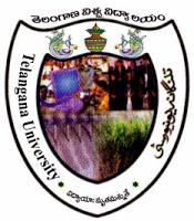 Telangana University Time Table