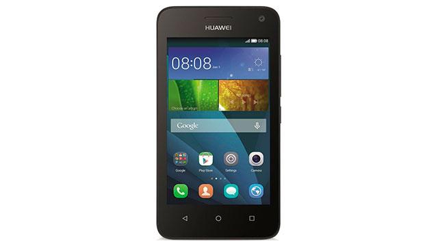 firmware - rom stock Huawei Y360-u23