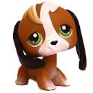 Littlest Pet Shop Pet Pairs Beagle (#113) Pet