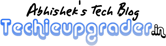 TechieUpgrader Programming  Blog  and Tech Blog