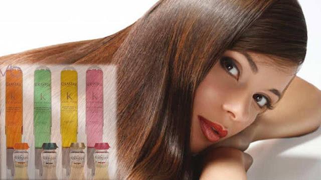 Kerastase Fusio Dose: Nutrición extrema para cada tipo de cabello