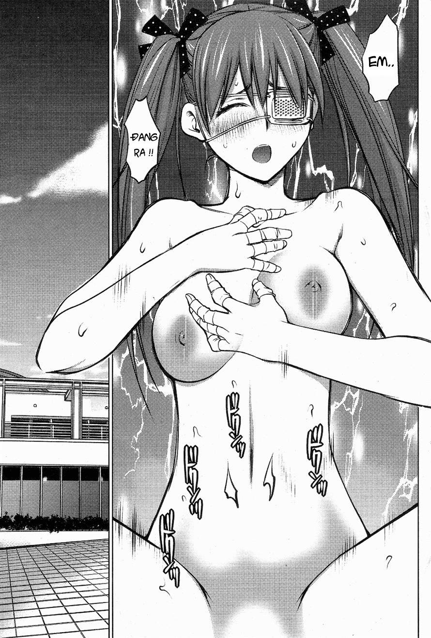 Hình ảnh Hinh018 in Ookii Onnanoko wa Suki Desu ka?
