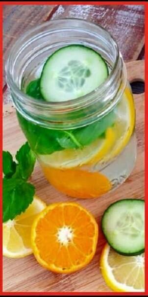 Ambil sebelum breakfast untuk kurus, perut kempis dan pelbagai lagi khasiat