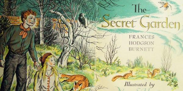 News: Nova versao de O Jardim Secreto 6