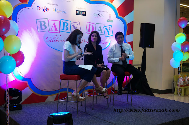 Baby Day Malaysia