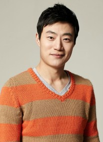 Pemain The Legend of the Blue Sea
