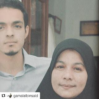 dr. Gamal Albinsaid