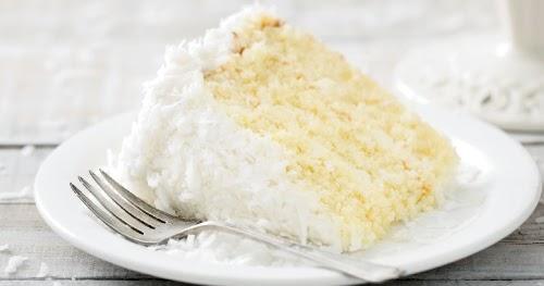 Coconut Cake Recipe Weight Watchers Recipes