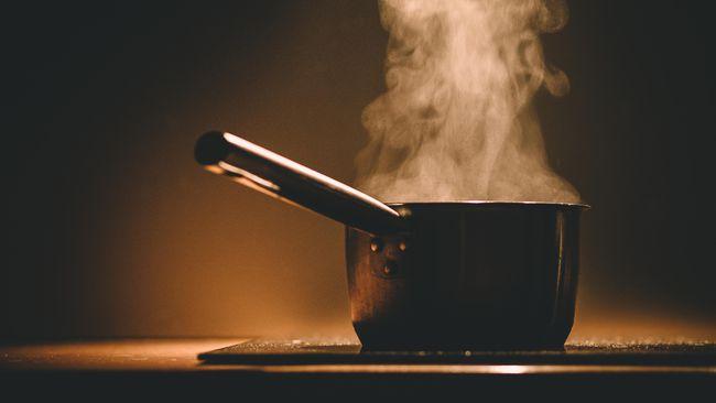 Jangan Dianggap Sepele, Ini Dia Bahaya Nikmatnya Mencium Aroma Asap Dari Bumbu Yang Dimasak