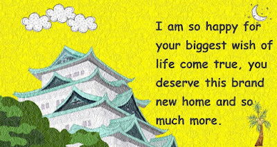 Words Of Wisdom Wikitanica - Happy new home quotes