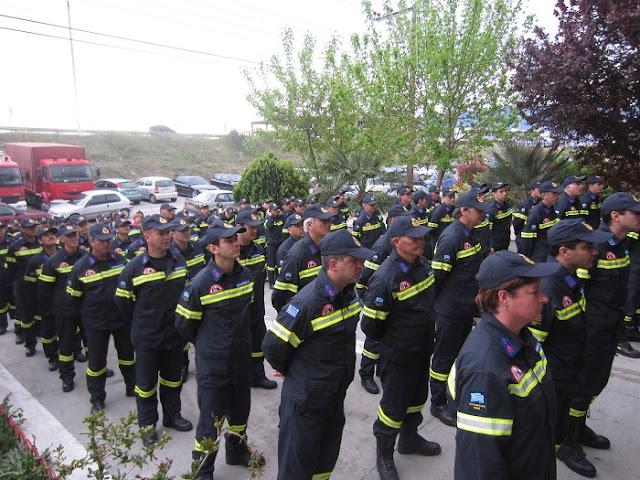 Προκαταρκτικές εξετάσεις για την εισαγωγή στις Σχολές Πυροσβεστικής (προθεσμίες)