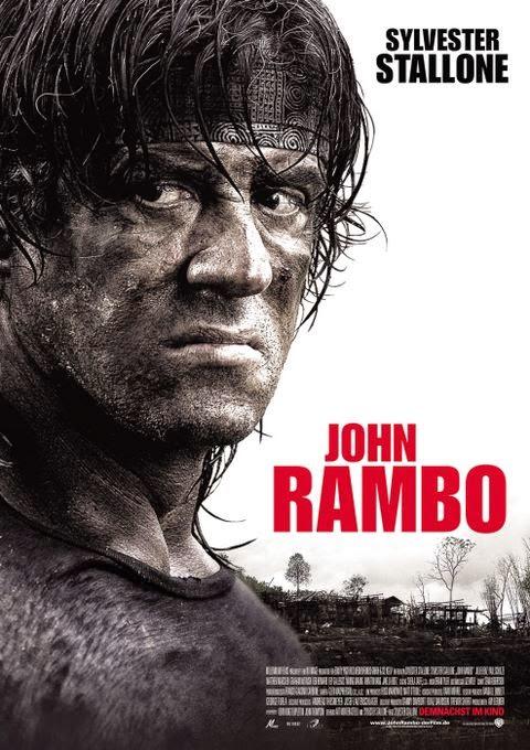 Rambo Kritik