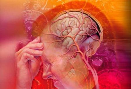 Hasil gambar untuk kerusakan otak