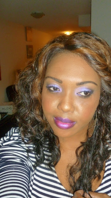 Necessary Beauty: November 2011