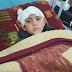 "Video: ""Ayah, Gendong Aku!"" Jerit Bocah Suriah Yang Kakinya Hancur Disambar Bom"