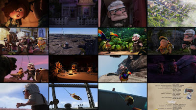 Up (2009) (Hindi DD 5.1 + English) Dual Audio Bluray 480p 720p x264 | 1080p Hevc 10bit 3
