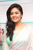 Srimukhi at Manvis launch event-thumbnail-8