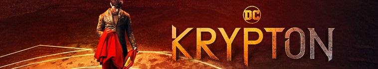 Krypton - Serie Completa [Latino]