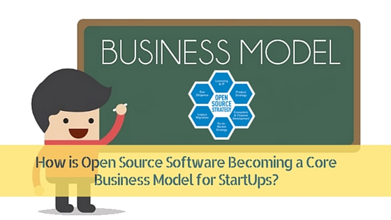 Open Source Softwares Reshaping Startups - SEO Information Technology - Mumbai, India