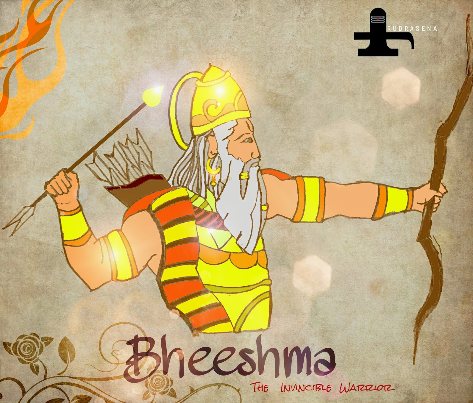 Bheeshma The Invincible Warrior