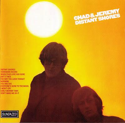 Chad & Jeremy - Distant Shores (1966)