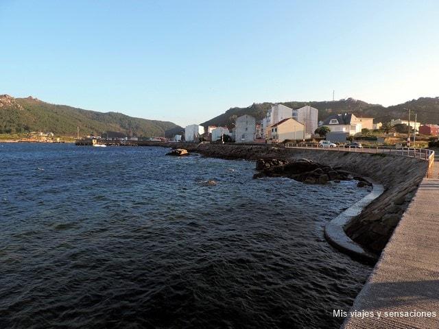 Camelle, Costa da Morte, Galicia