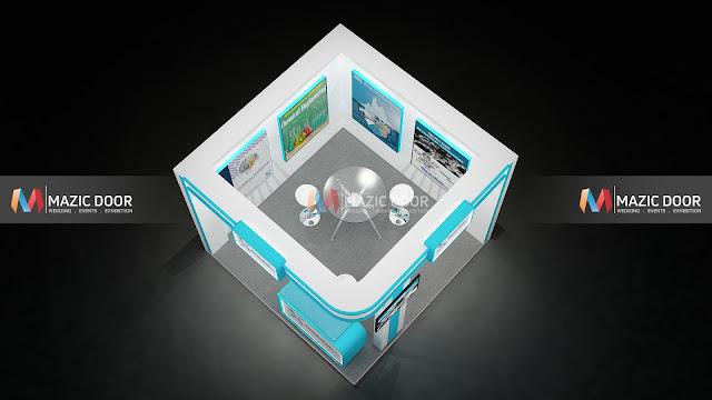 ObjectiveBooks MazicDoor Design 4