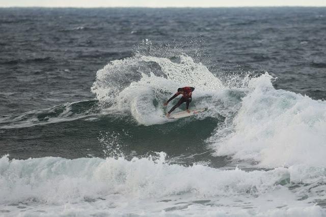24 Rip Curl Pro Bells Beach Jordy Smith WSL Kirstin Scholtz