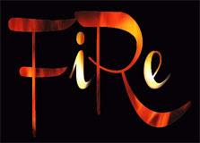 origin of names: Fire or Flame