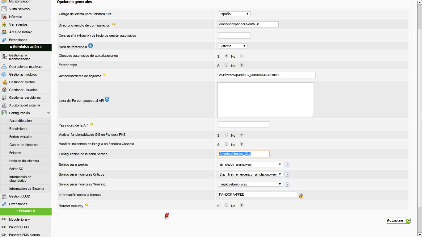 Configuración de monitoreo básico de PandoraFMS (1) 3
