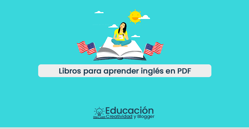 Cuadernillos y libros en PDF para aprender inglés gratis