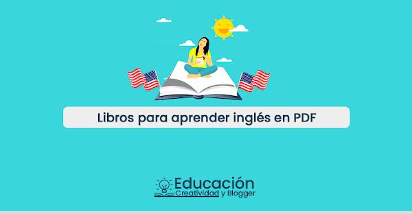 Cuadernillos ▷ libros de Inglés en PDF 🥇【 GRATIS 】 2020