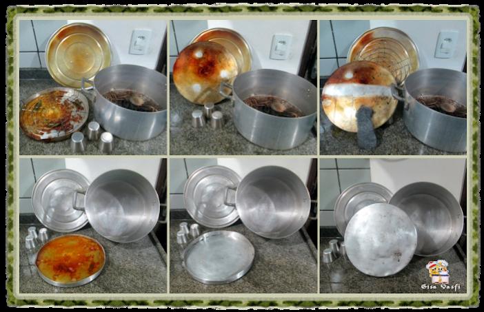 Defumando peixes em casa 10