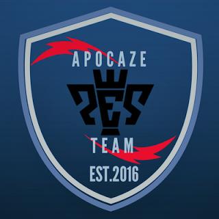 PES 2017 Apocaze Patch 2017