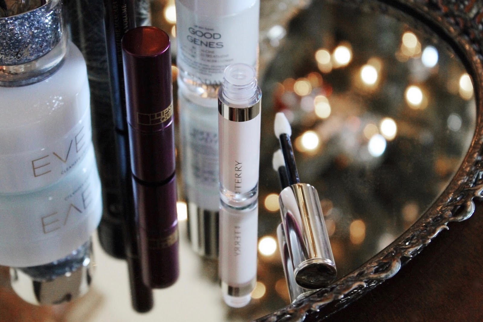 Space NK Holiday Heroes Silver Edition Collection
