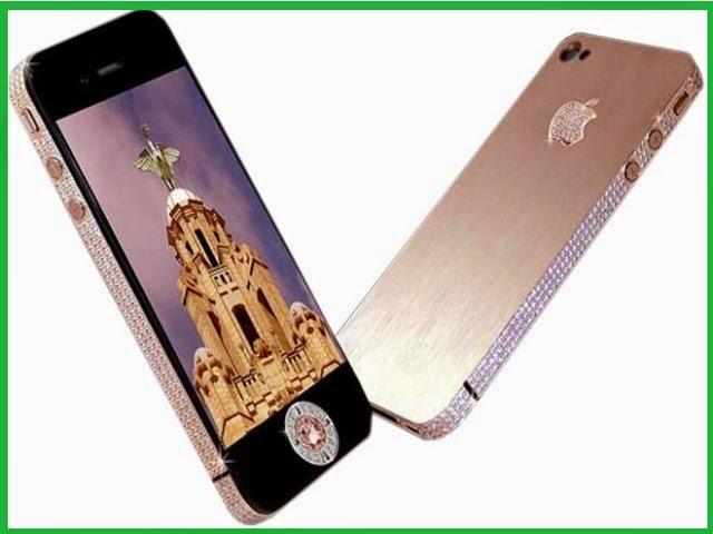 Inilah 3 Handphone Termahal Di Dunia Saat Ini