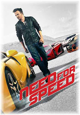 Need for Speed-2014- Dual Audio-Hindi-Download Free