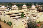 Picture of Ram Raja Temple, Orchha