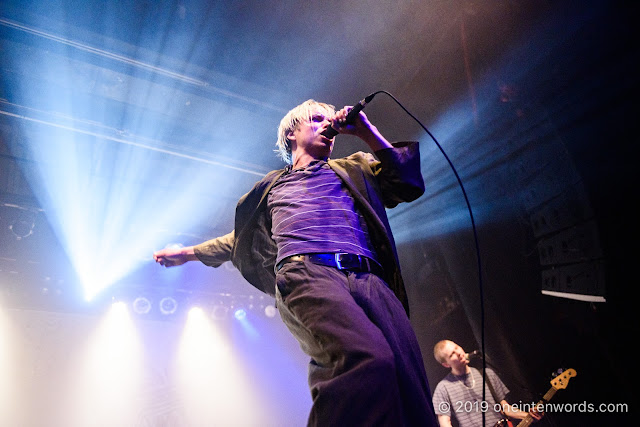 Swmrs at The Phoenix Concert Theatre on April 14, 2019 Photo by John Ordean at One In Ten Words oneintenwords.com toronto indie alternative live music blog concert photography pictures photos nikon d750 camera yyz photographer