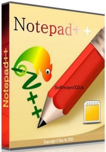 Download Notepad++ 6.9 Portable Software