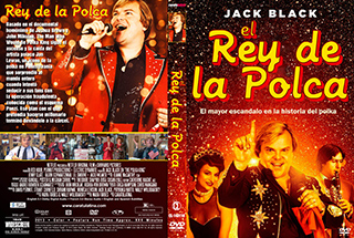 The Polka King - El Rey de la Polca