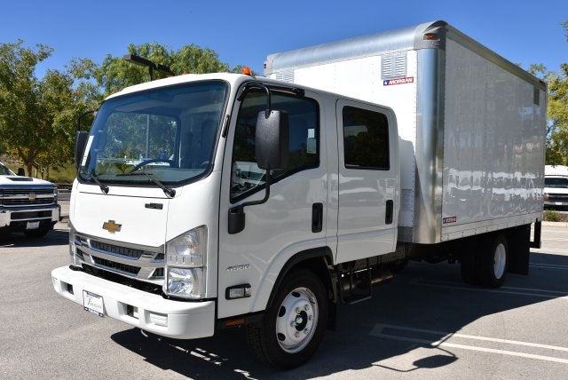Paradise Commercial Truck & Fleet Dept: 2018