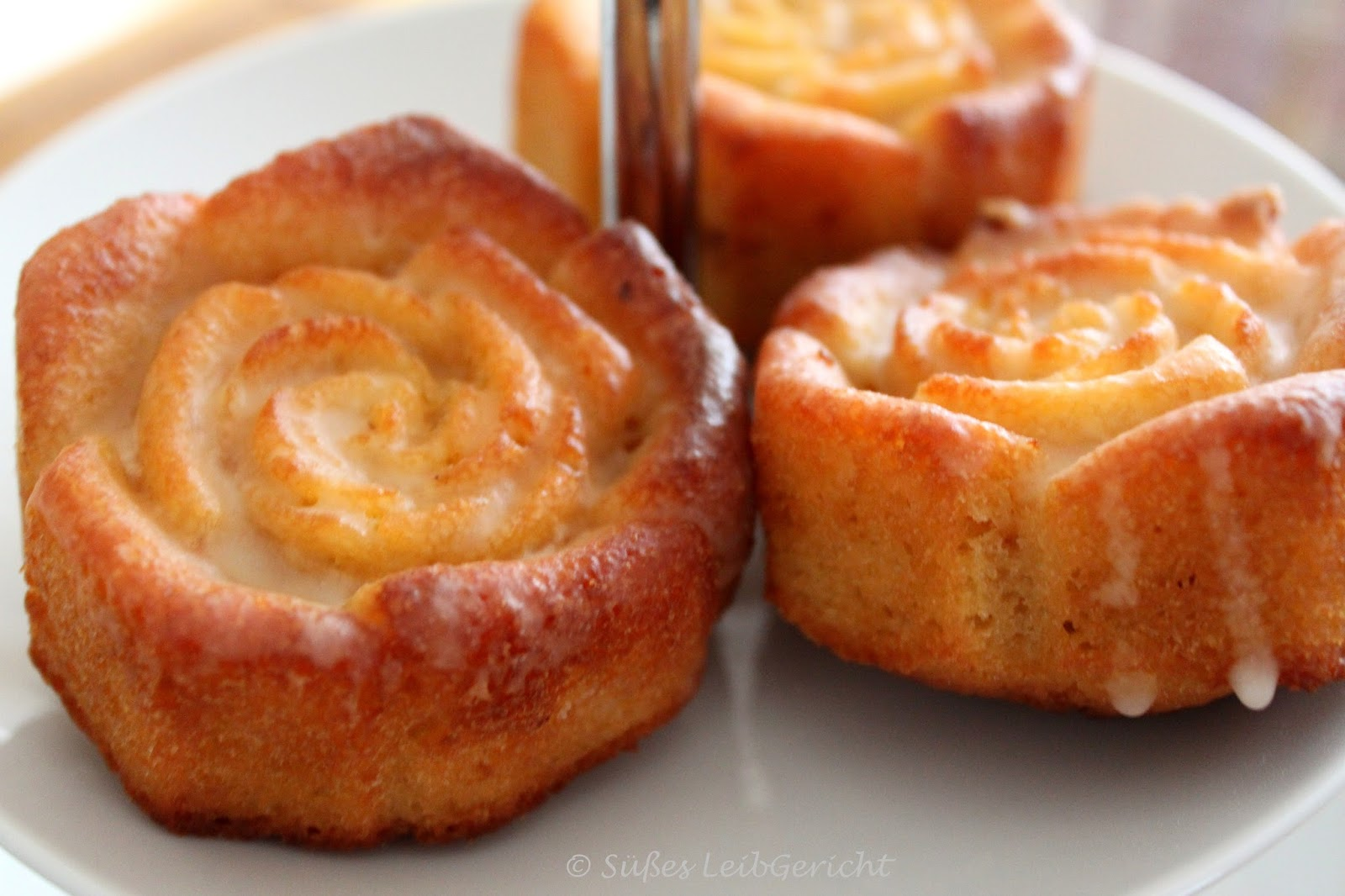 Susses Leibgericht Apfel Amaretto Kuchen Auch Vegan Moglich