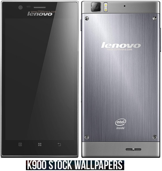 Androhacktools Download Lenovo K900 Stock Wallpapers On Android