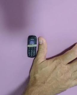 Preso engole celular e passa 4 dias com aparelho no estômago