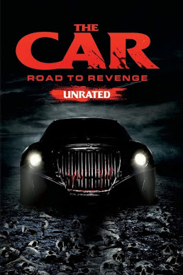 The Car: Road to Revenge Poster