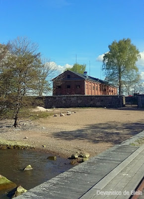 Helsinki Lonna