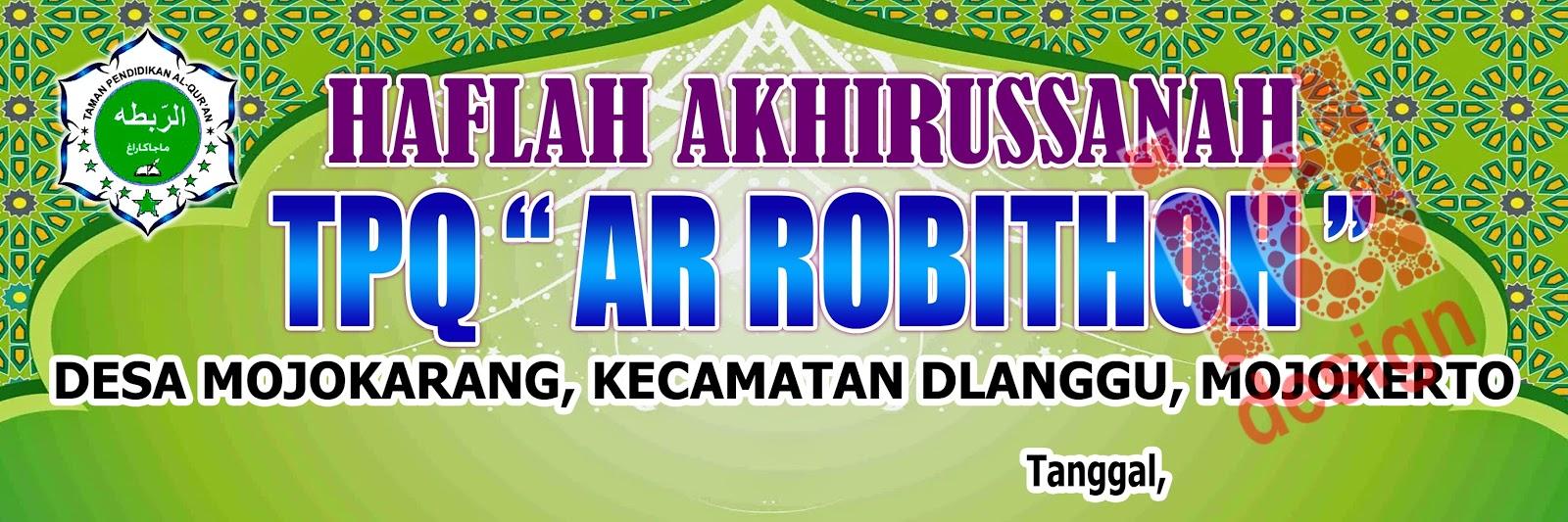Background Banner Haflah Akhirussunah