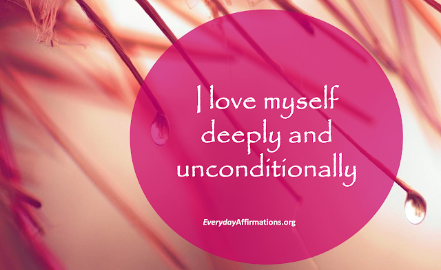Affirmations for Love, Daily Affirmations, Affirmations for Women
