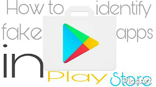 How to identify fake apps in Play Store in hindi.